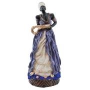 Estatua Enfeite Imagem de Nanã Média