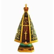 Estatua Imagem de Nossa Senhora Aparecida