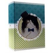 Pet Pop - Livro Caixa Gato 30x20x7cm