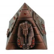 Pirâmide Cobre Importação