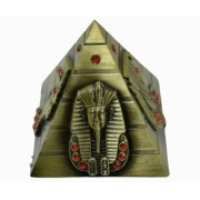 Pirâmide Dourada Importação