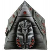 Pirâmide Prata Importação
