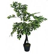 Planta Artificial Ficus 120cm