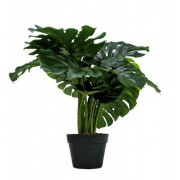 Planta Artificial Monstera 60cm