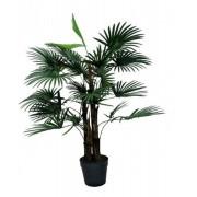 Planta Artificial Palma 90cm