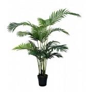 Planta Artificial Palma Areca 160cm