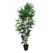 Planta Artificial Bamboo 155cm
