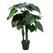 Planta Artificial Taro 120cm
