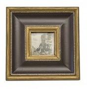 Porta Retrato Refúgio Divino Pequeno 19x19x2cm