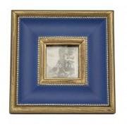 Porta Retrato Royal Pequeno 19x19x2cm