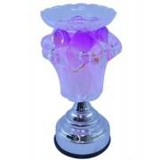 Rechaud Elet 220v Flor Purple Importado