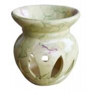 Rechaud Verde G De Cerâmica Importado