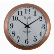 Relógio De Parede Anne Rose G