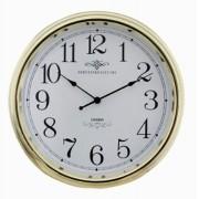 Relógio De Parede Blanche Gold G