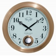 Relógio De Parede Edith Rose G