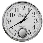 Relógio De Parede Marie Silver G
