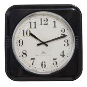Relógio De Parede Mia Black