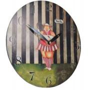 Relógio Gordinha Black