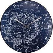 Relógio Parede Constelação  Nextime