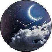 Relógio Parede Noite Nextime