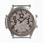 Relógio Parede Tipo Pulso Números Diferentes
