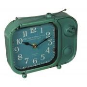 Relógio Tv Blue