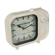 Relógio Tv White