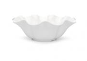 Saladeira Flower Branca 5,6 Litros