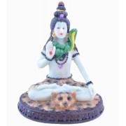 Shiva de Resina Importado