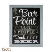 Tela Impressa  Mold Beer Point Fullway