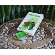 Vela Rechaud Aromática Decorativa Flutuante FIR TREE 6 Un
