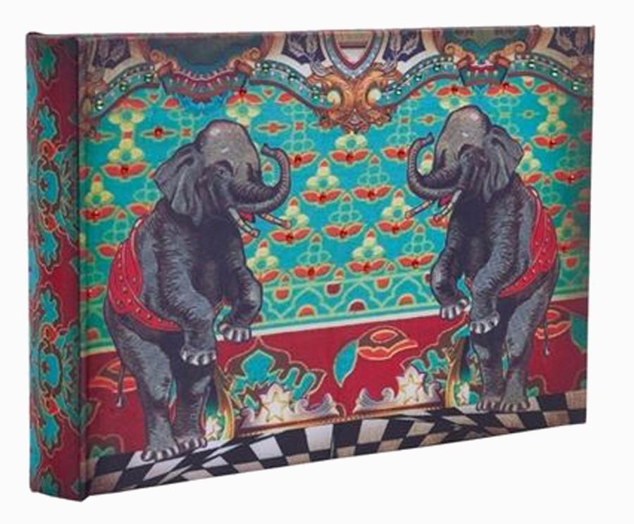 Abracadabra - Álbum GG Elefante  - Arrivo Mobile