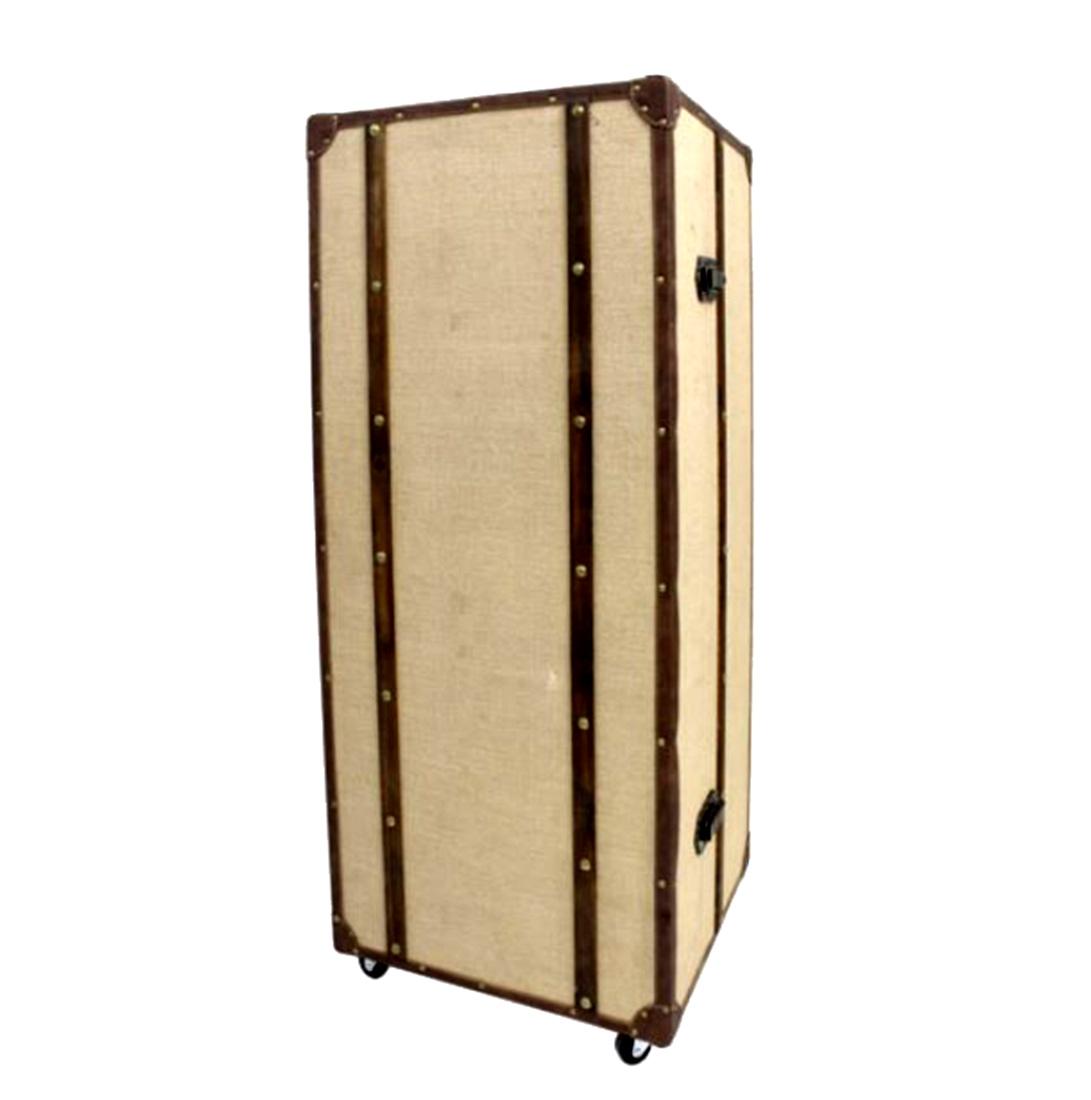 Adega Baú Vertical 120x59x53cm  - Arrivo Mobile