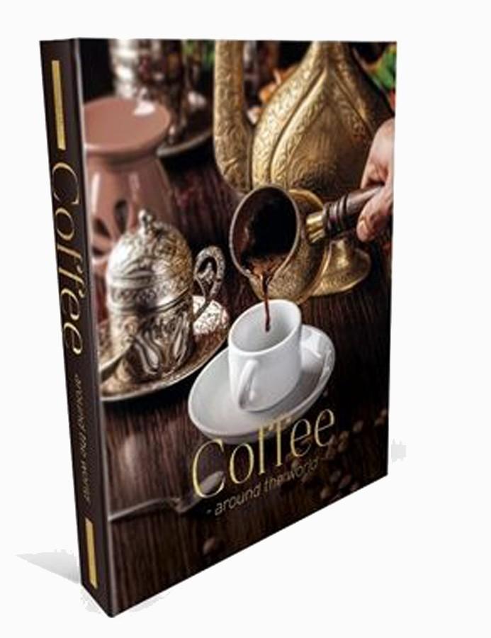Book Box Coffe  - Arrivo Mobile