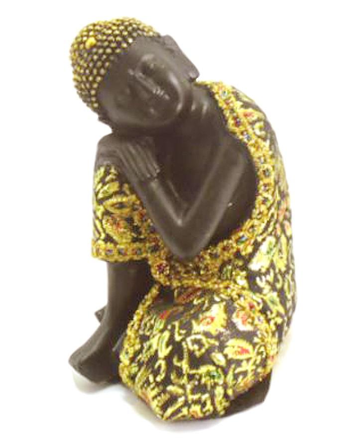 Estatua Imagem de Buda A Importado  - Arrivo Mobile