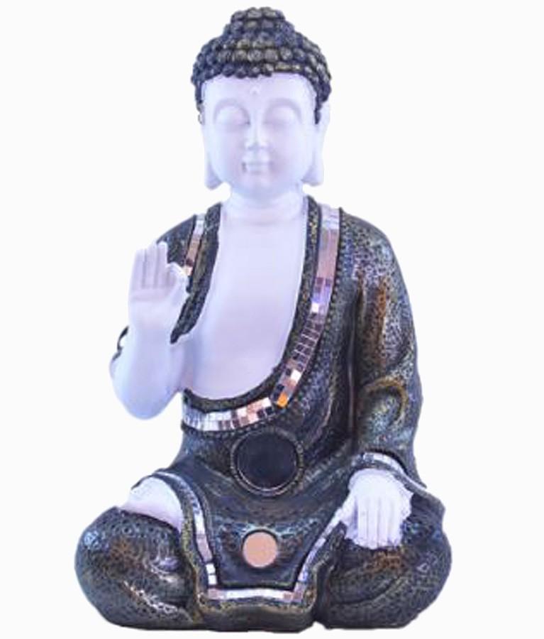 Estatua Imagem de Buda De Resina Importado  - Arrivo Mobile