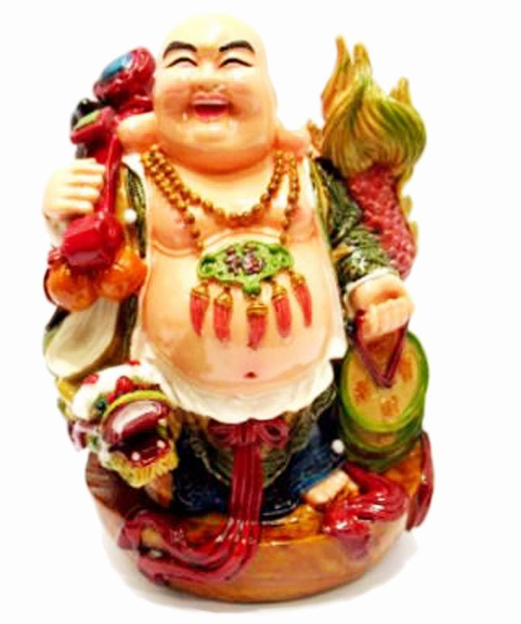 Estatua Imagem de Buda G Mod A Importado  - Arrivo Mobile
