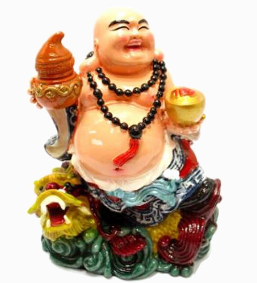 Estatua Imagem de Buda G Mod B Importado  - Arrivo Mobile