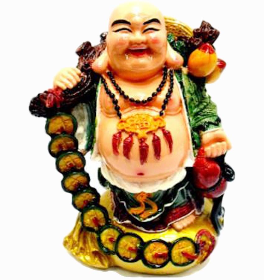 Estatua Imagem de Buda G Mod C Importado  - Arrivo Mobile