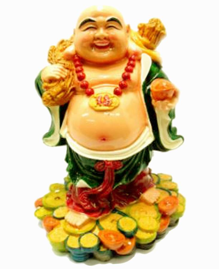 Estatua Imagem de Buda Gg Mod B Importado  - Arrivo Mobile