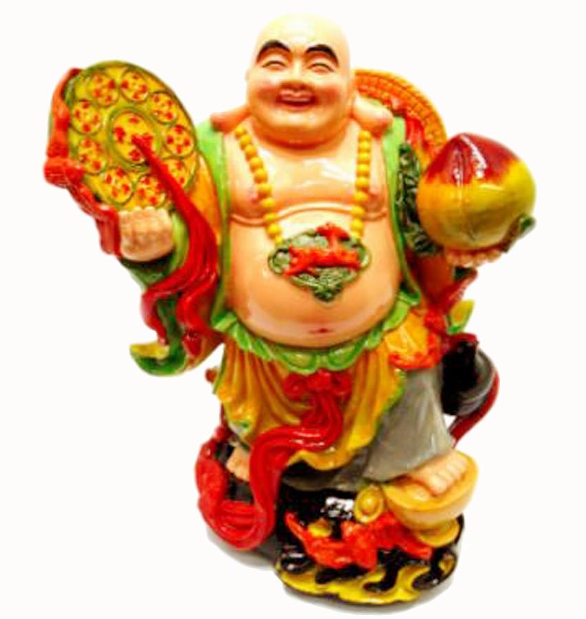 Estatua Imagem de Buda Gg Mod C Importado  - Arrivo Mobile