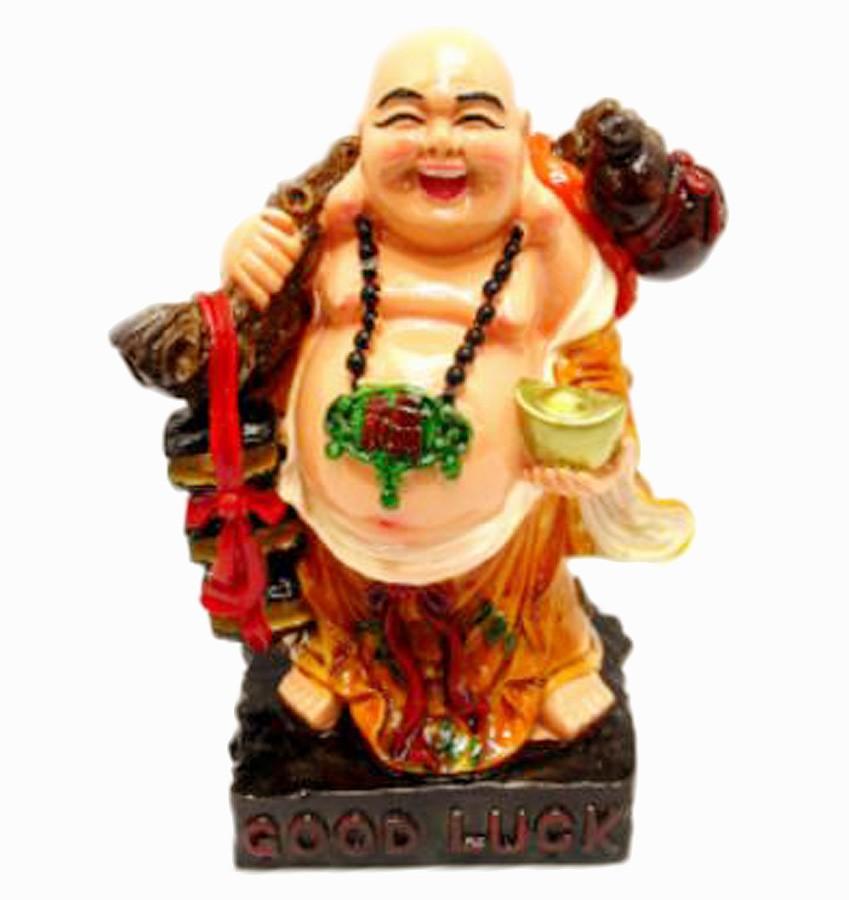 Estatua Imagem de Buda M Mod A Importado  - Arrivo Mobile