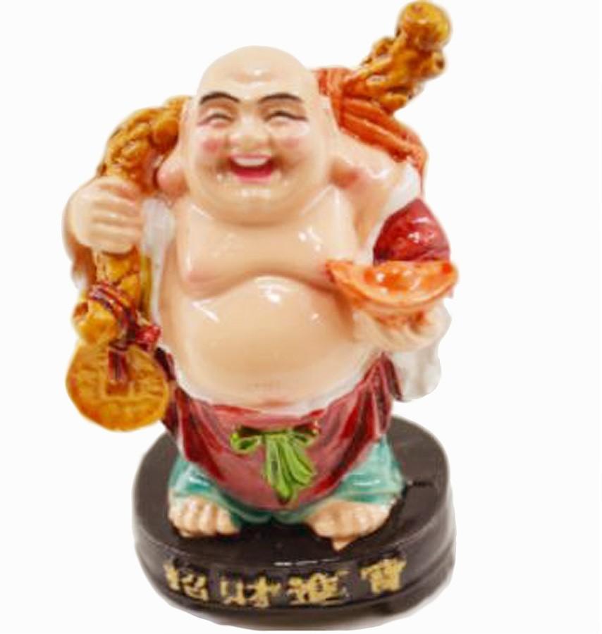 Estatua Imagem de Buda Mod A Importado  - Arrivo Mobile