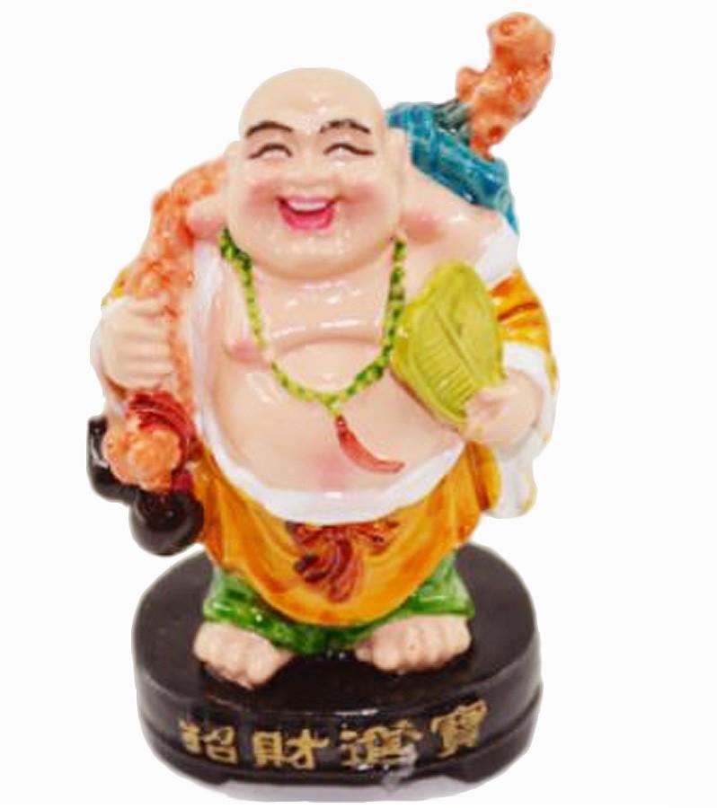 Estatua Imagem de Buda Mod B Importado  - Arrivo Mobile