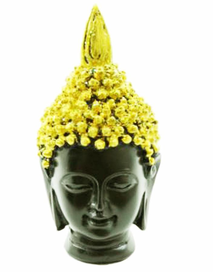 Estatua Imagem de Buda Tibetano Dourado P Importado  - Arrivo Mobile