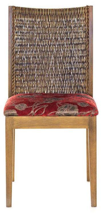 Cadeira De Mesa Montreal  - Arrivo Mobile