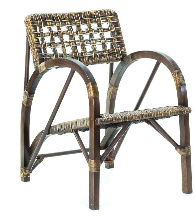 Cadeira Eulália  - Arrivo Mobile