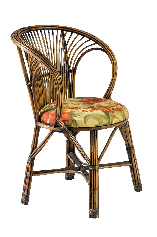 Cadeira Princesa Rattan  - Arrivo Mobile