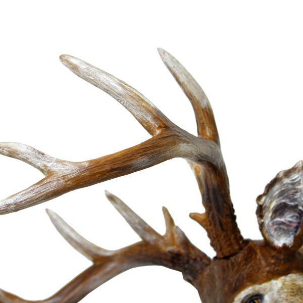 Cervo Design De Mesa Gg Nature  - Arrivo Mobile