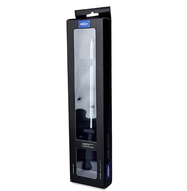 """Chaira 8"""" Infinity Brinox Aço Inox - Afiador de Facas  - Arrivo Mobile"""